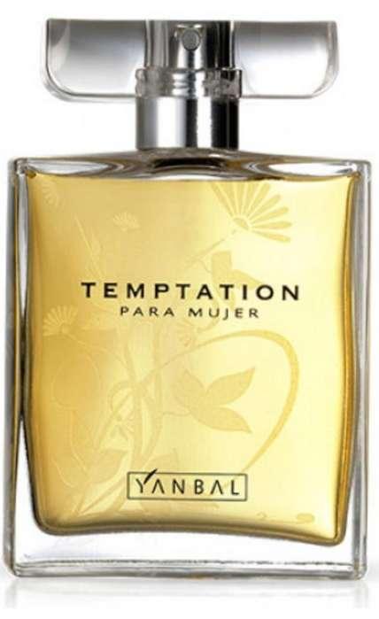 Temptation Dama