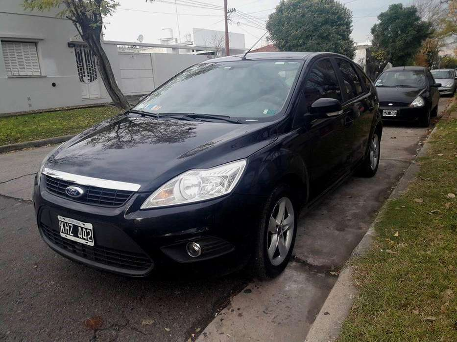 Ford Focus 2011 - 169000 km