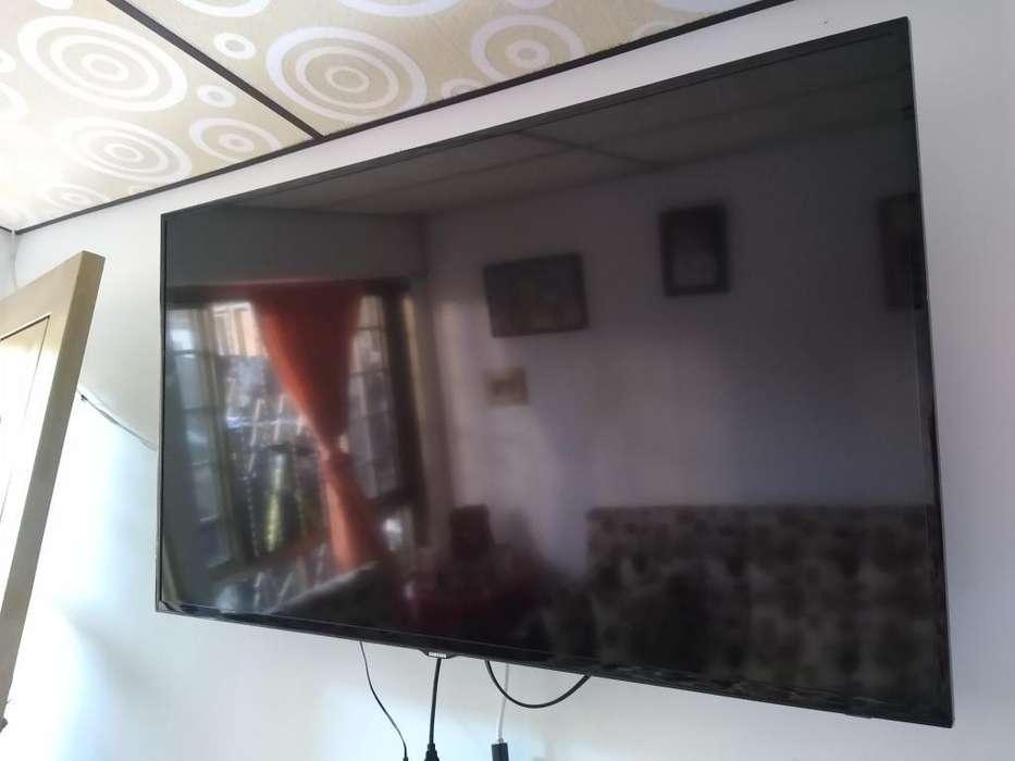 Tv Smart Samsun 49 4 Meses de Uso