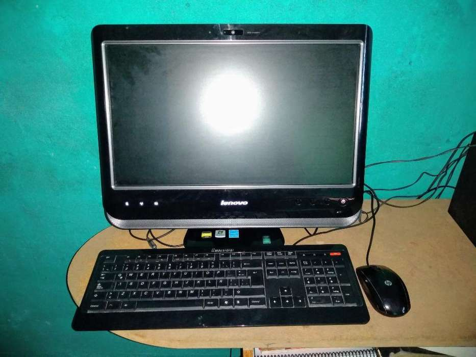 Pc All In One Lenovo C205