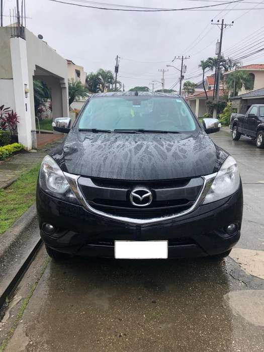 <strong>mazda</strong> BT-50 2017 - 47000 km