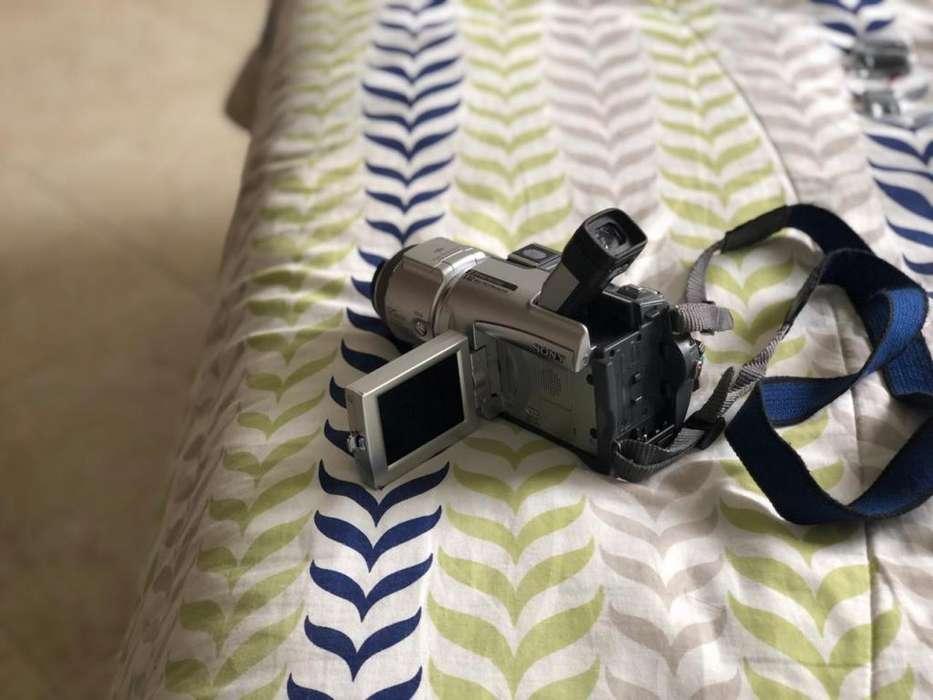 Sony Mini DV <strong>digital</strong> Handycam