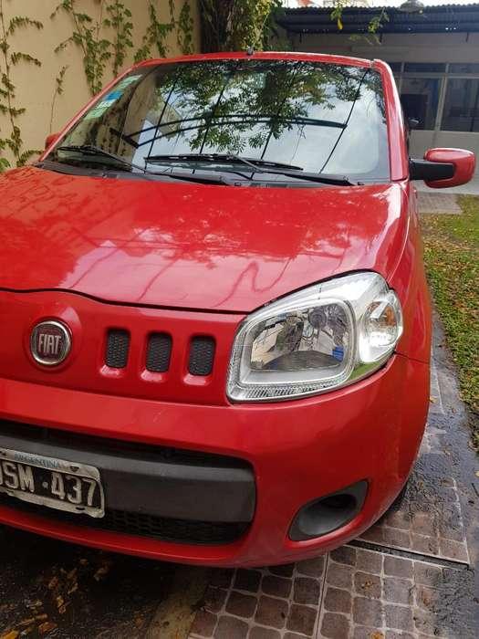 Fiat Uno  2011 - 137000 km