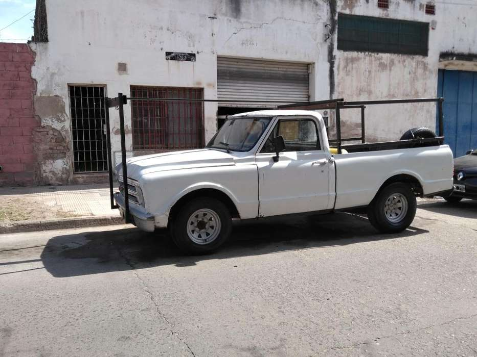 <strong>chevrolet</strong> C10 1970 - 50000 km