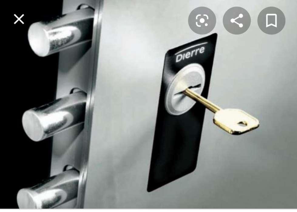 3023426396 Instalación Cerradura Segurid