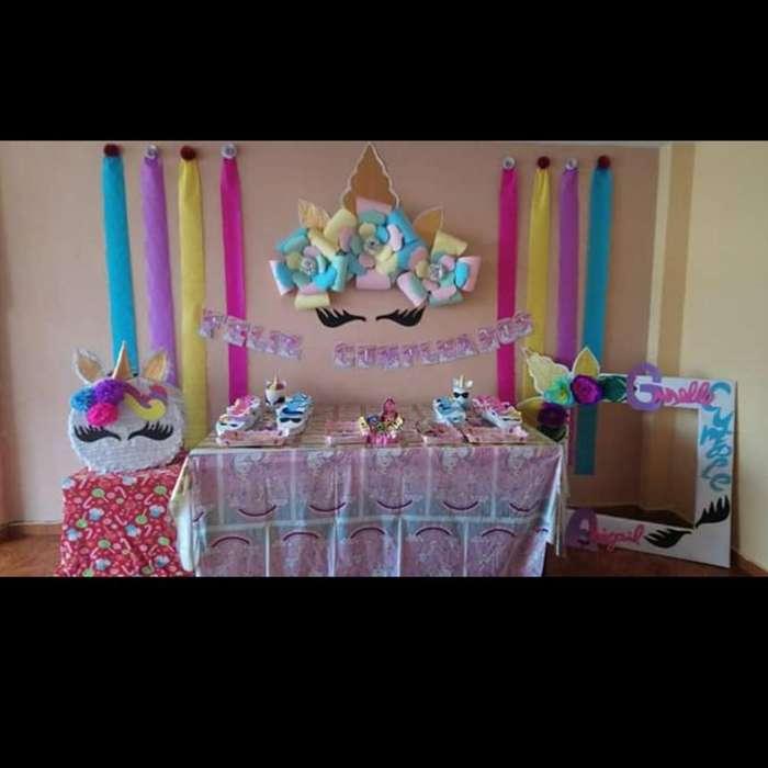 Decoraciones para Fiestas