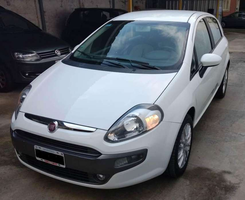 <strong>fiat</strong> Punto  2014 - 87500 km