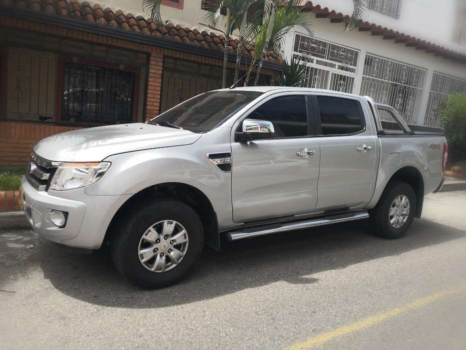 <strong>ford</strong> Ranger 2013 - 114000 km