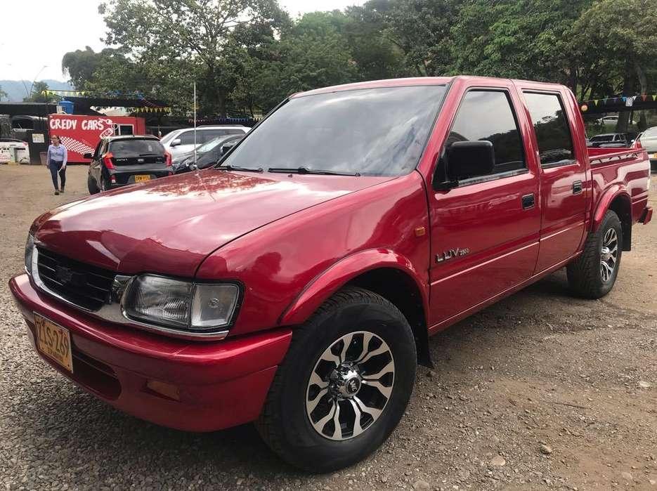 Chevrolet Luv 1999 - 198786 km