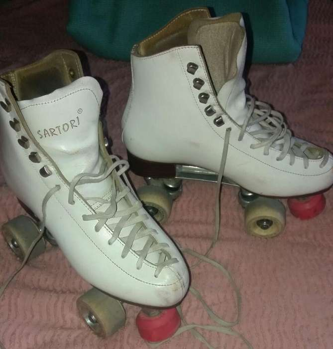 Patines Artisticos Profesionales T 40