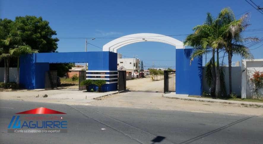 Venta de Terreno de 320 m2 Urb. Puerta del Sol - Salinas