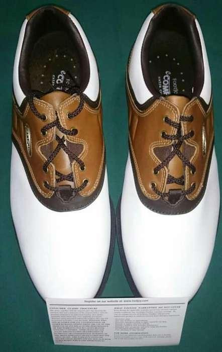 Zapatos de Golf Nuevos