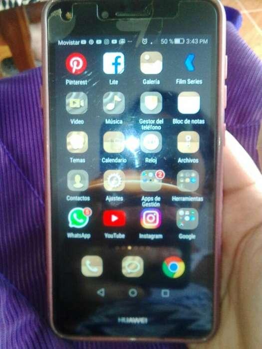 Huawei Cun L23