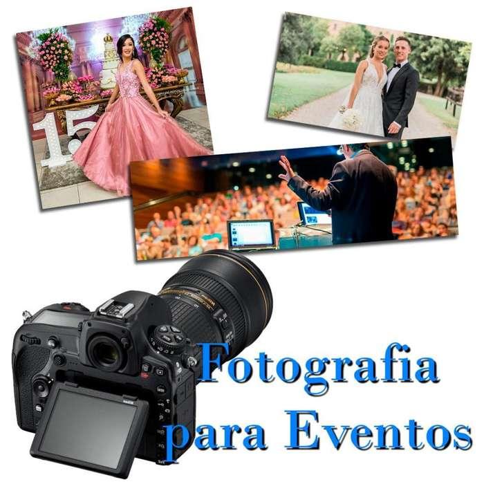 FOTOGRAFIA Y VIDEO PARA TODO TIPO DE FIESTAS