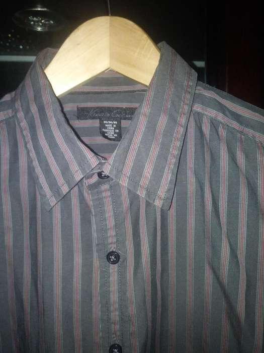 Camisa Kenneth Cole Talla M