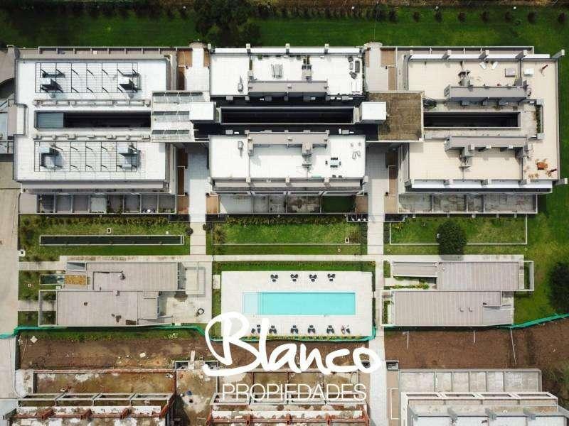 ESPECTACULAR 4 AMB. con 84 m2 de Terraza en CAMPUS VISTA