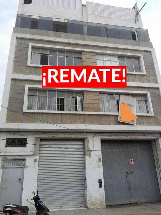 ¡Remate! Ahora 525,000 Hasta El 17.10.19 Local Comercial en Trujillo