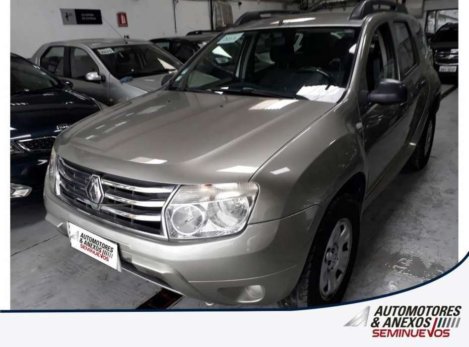 <strong>renault</strong> Duster 2013 - 113974 km