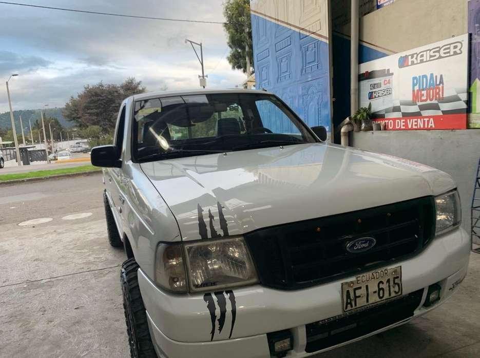 Ford Otro 2005 - 0 km