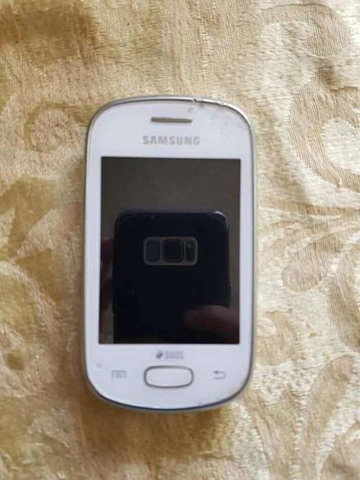 Vendo Samsung Galaxy Star