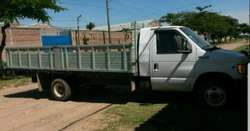 Camion Ford E350 2005