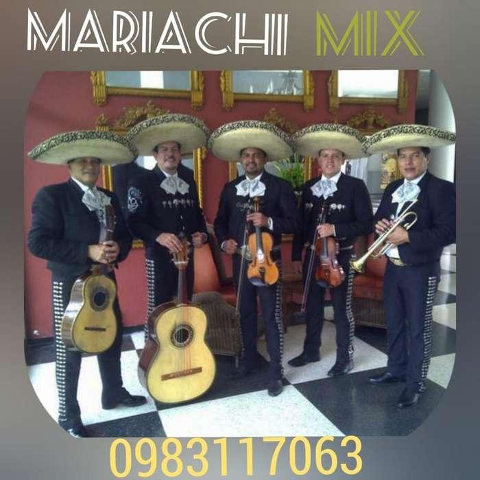 El Mejor Maríachi para Tu Fiesta Quito