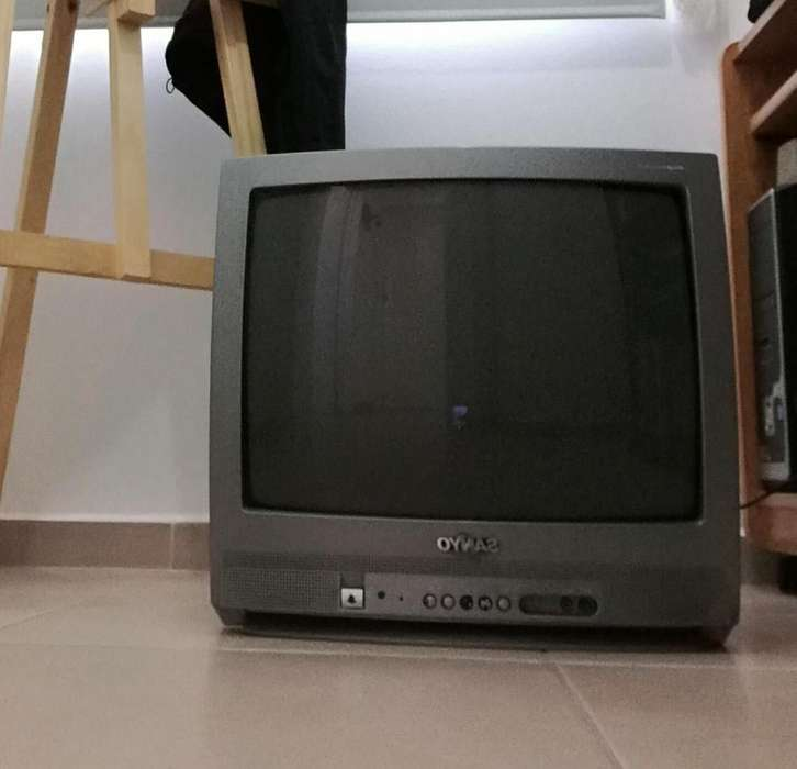 Regalo TV Sanyo 21