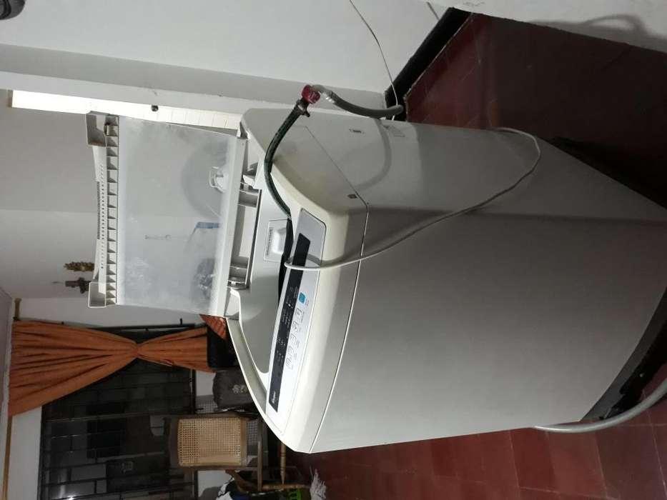 Vendo lavadora whirlpool 300000