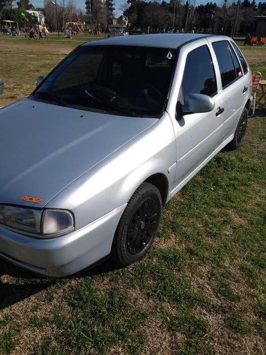 Volkswagen Gol 1999 - 145250 km