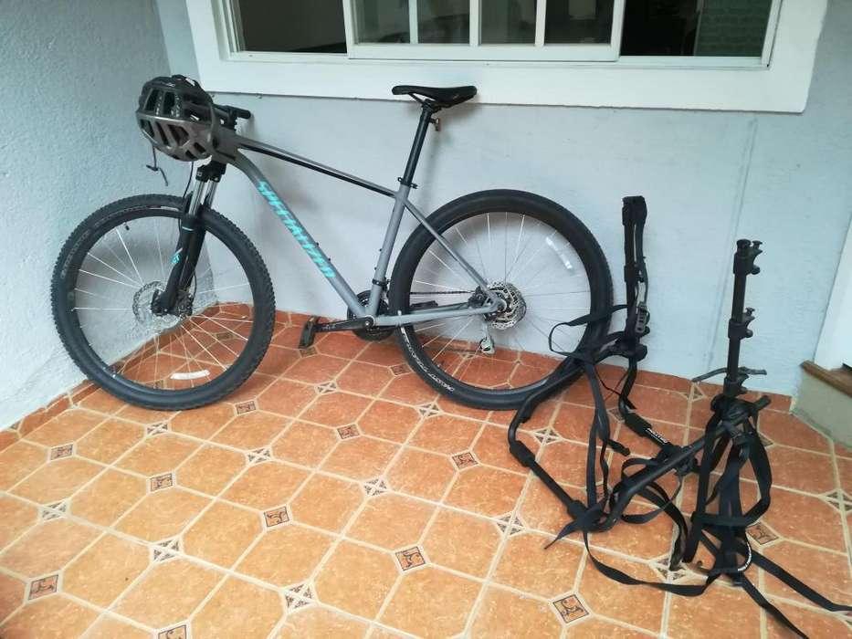 Bicicleta specialized Rocknopper Rin 29