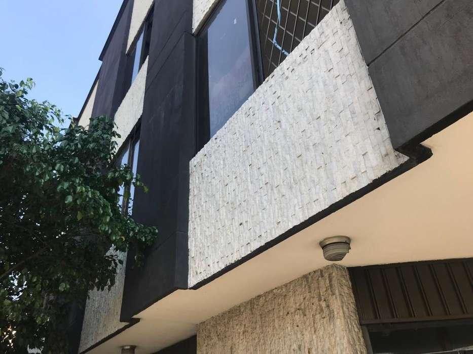 <strong>edificio</strong> de apartamentos EL TREBOL