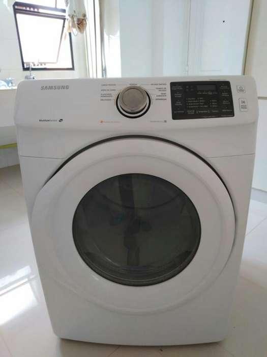 Secadora Samsung 18kg