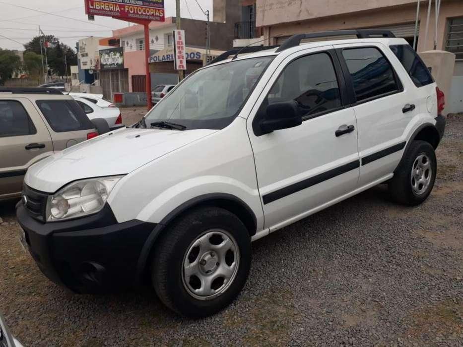 Ford Ecosport 2010 - 131000 km