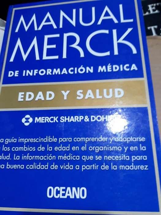 Manual Merck de Informacion Medica