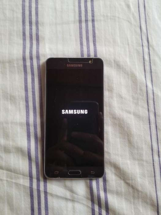 Samsung J5 2016 (metal)