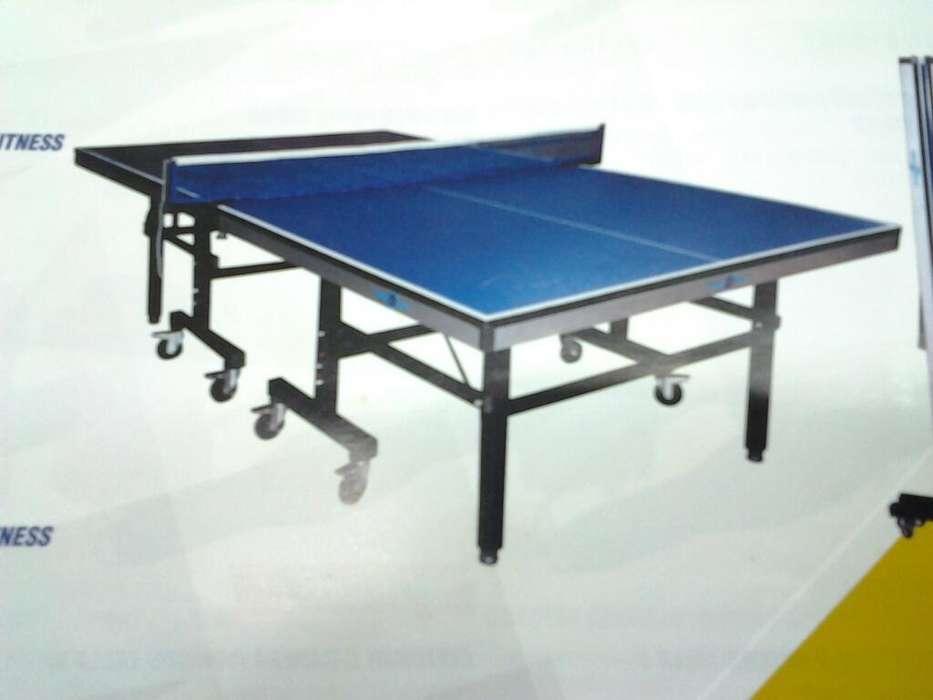 Mesa de Ping pong Profesional MIYAGI O SPORT FITNEES