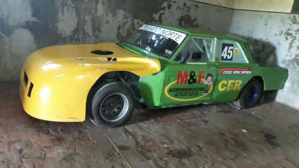 Chevrolet 400 1969 - 111111 km