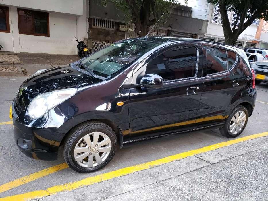Suzuki Celerio 2014 - 51258 km