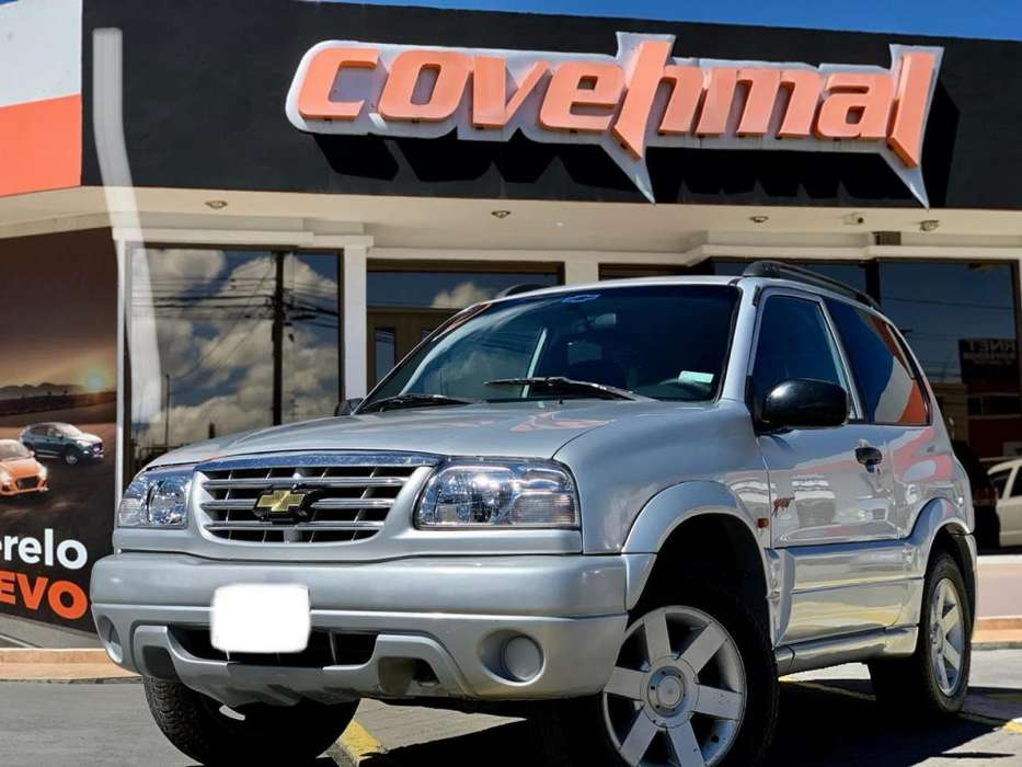 Chevrolet Grand Vitara 2007 - 298000 km