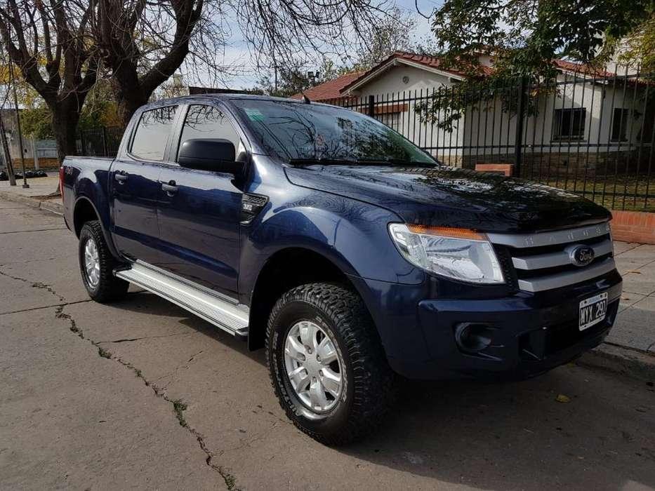 Ford Ranger 2013 - 142000 km