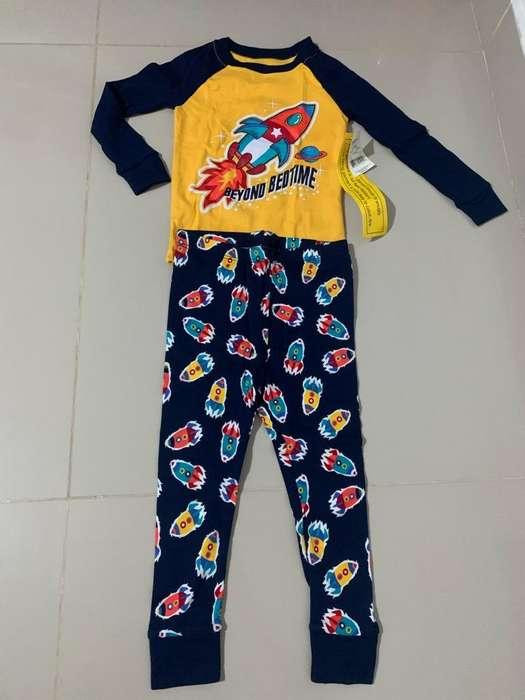 Pijama Nueva Talla 2T