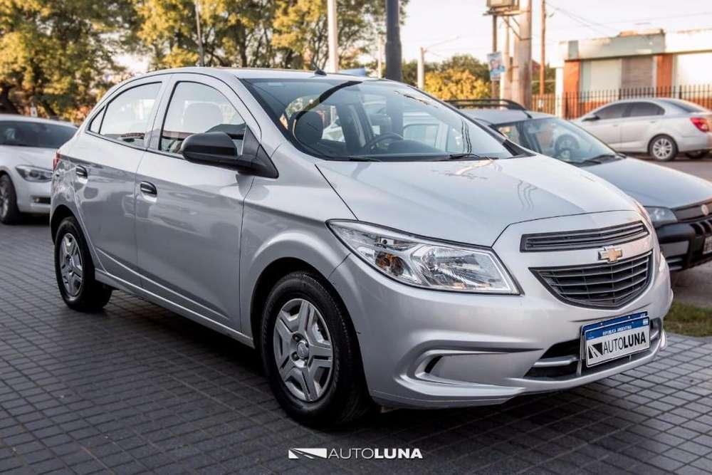 Chevrolet Onix 2017 - 47000 km