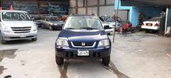 Honda Crv 97 Automatico