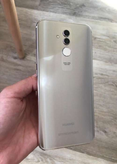 Huawei Mate 20 Lite New Impecable
