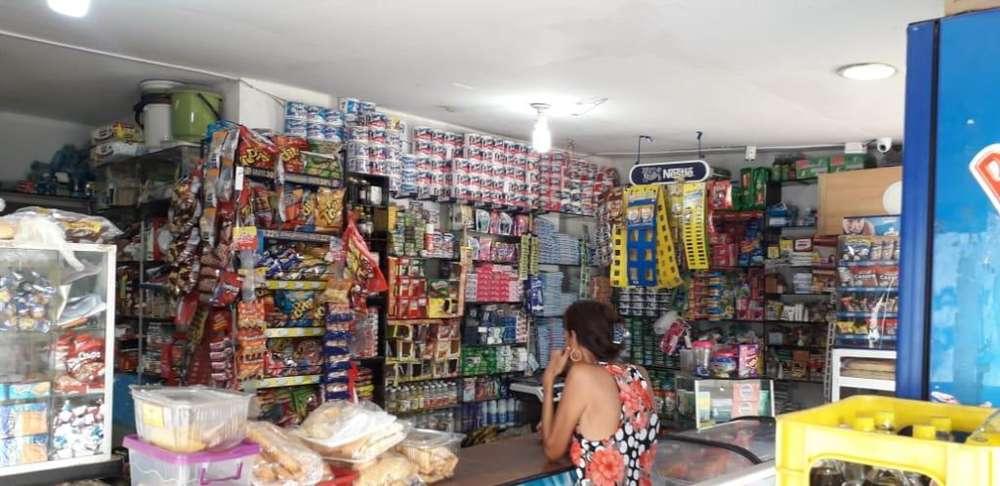 Vendo Tienda
