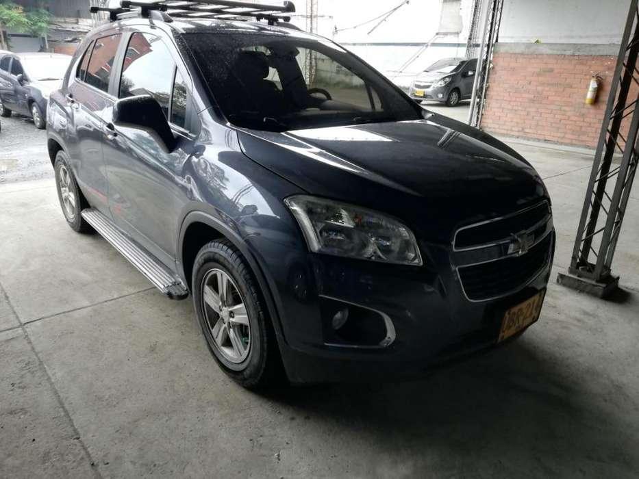 Chevrolet Tracker 2017 - 61073 km
