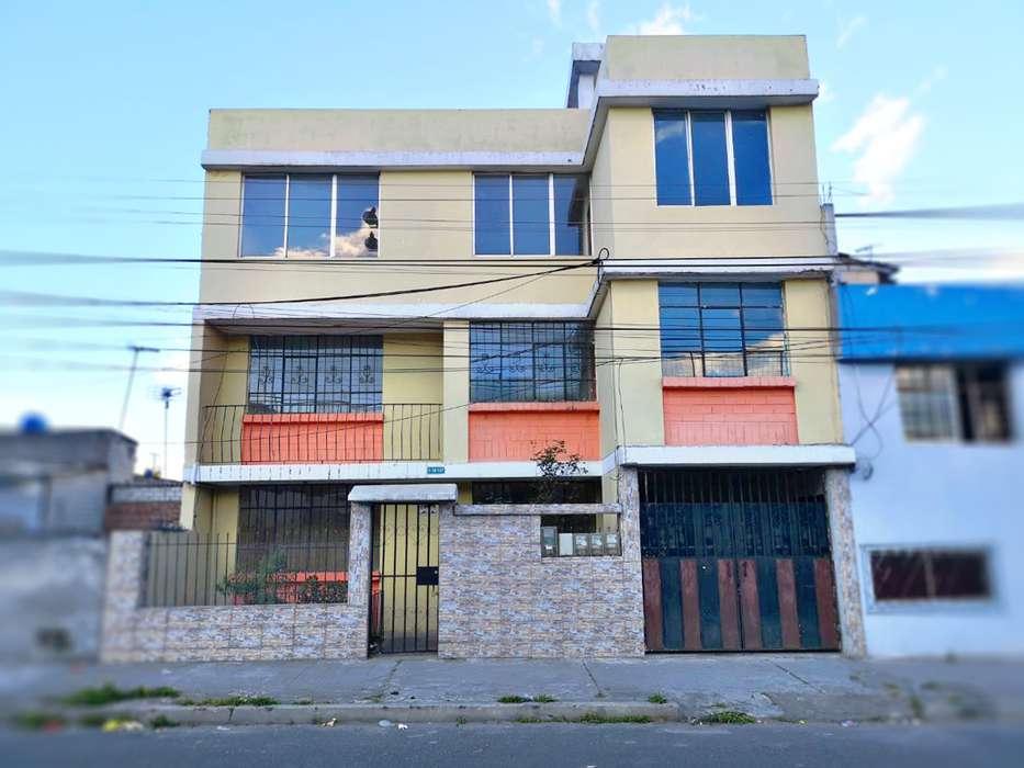 Venta Casa Rentera - Sur de Quito