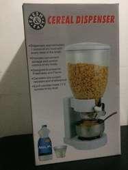 Dispensador De Cereal
