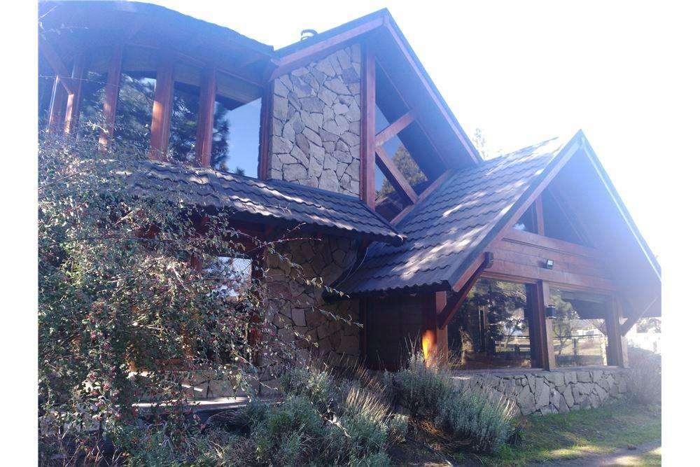Casa de gran categoria en zona residencial