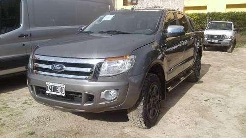 Ford Ranger 2015 - 167000 km